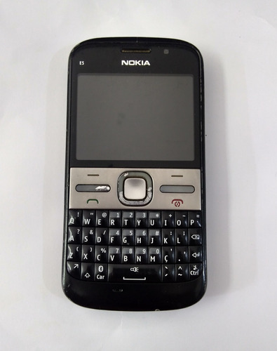 Lote 50 Nokia E5 Semi-novo Desbloqueado