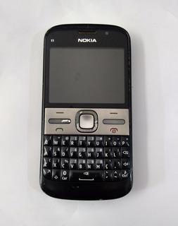 Lote 5 Nokia E5 Semi-novo Desbloqueado