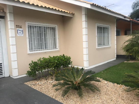 Casa Em Forquilhas, São José/sc De 70m² 2 Quartos À Venda Por R$ 267.000,00 - Ca260907