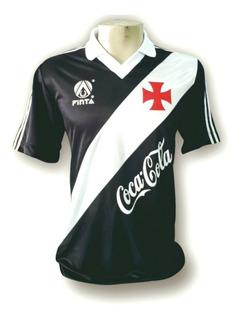 Camisa Vasco Da Gama 1989