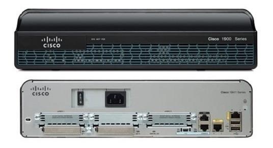 Router Cisco 1941 Series Nuevo