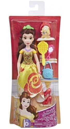 Muñeca Disney Princesa Bella Hasbro  .. En Magimundo !!!!