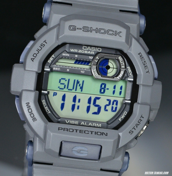 Relógio Casio G Shock Gd 350-8cs Masculino Digital Original