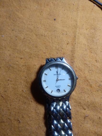 Relógio Antigo Marca Seculus