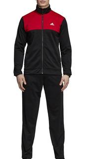 Conjunto adidas Training Back2basics Ts Hombre Cy2308 2308
