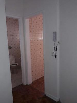 Kitnet Em Centro, Guarulhos/sp De 35m² 1 Quartos Para Locação R$ 900,00/mes - Kn257932
