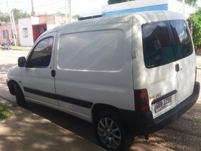 Peugeot Partner .muy Buena Y Barata!! .renovacion De Flota.