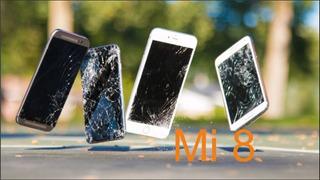 Compramos Xiaomi Redmi Mi 8 Com Tela Quebrada