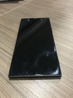 Sony Xperia Xa1 Dual Sim 64 Gb Preto 3 Gb Ram
