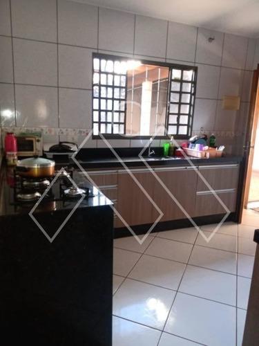 Casa Na Zona Norte De Londrina, 2 Quartos - Mi1159