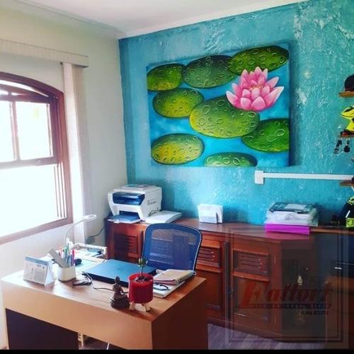 Imagem 1 de 13 de Casa Para Venda Em Itatiba, Vila Bela Vista, 3 Dormitórios, 1 Suíte, 3 Banheiros - Ca0119_2-1193435