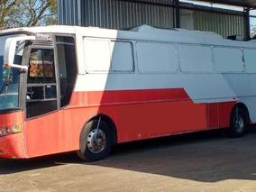 Ônibus Motorhome Buscar Elbus 340
