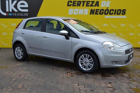 Fiat Punto Essen 1.6 Dl 2011