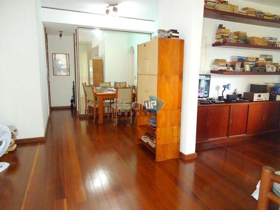 Apartamento Com 2 Quartos Para Comprar No Lagoa Em Rio De Janeiro/rj - 11678