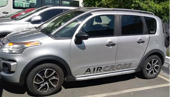 Citroën Aircross 1.6 16v Glx Flex Aut. 5p 2012