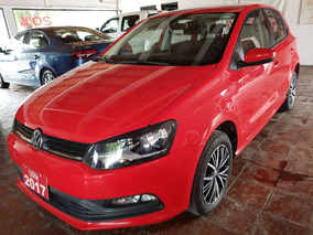 Volkswagen Polo Allstar 2017