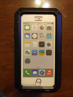 Protector Heavy Duty iPhone 6plus/6splus