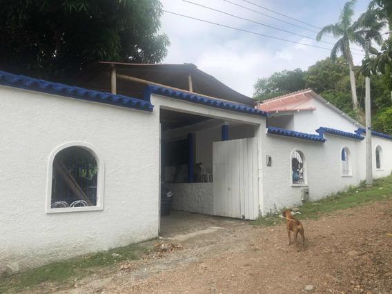 Ven Permuto Casa En Tocaima Recibo Vehículos