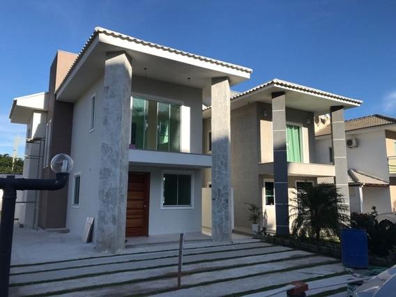 Excelente Casa Em Condomínio!!! - 2682
