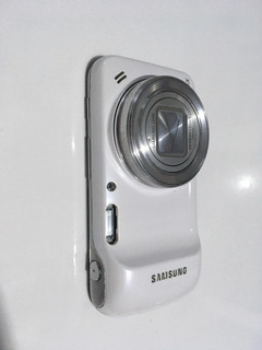 Celular Samsung S4 Zoom Com Defeito