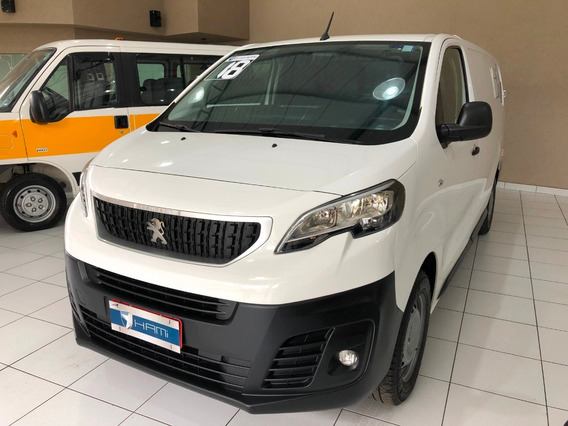Peugeot Expert Business Pack 1.6 2018 Furgão