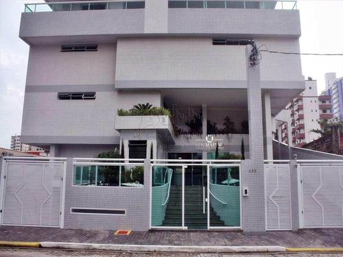 Ref.: Fd369 - Apartamento 2 Dormitorios Suite No Ocian - Fd369