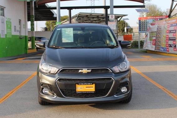 Chevrolet Spark G Ltz 2018