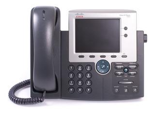 Teléfono Ip Cisco 7945