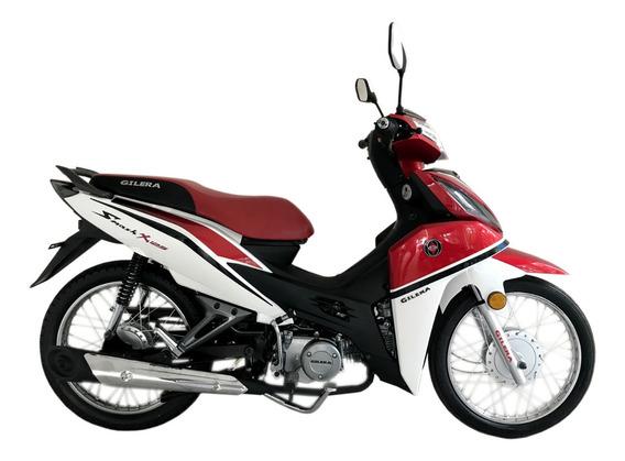 Moto Gilera Smash 125 X 0km 2020 Ruta 3 Motos
