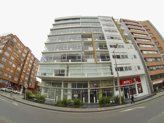 Apartamento En Chapinero Norte Rah Co: 20-869