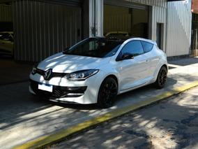Renault Mégane Iii Rs /// 2016 - 20.000km