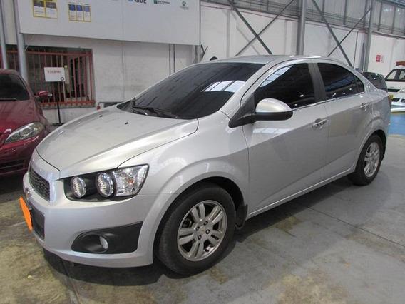 Chevrolet Sonic Sedan Lt