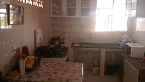 Casa Para Venda - 001622