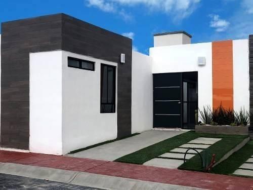 Casa De 3 Recámaras En 108 Metros De Terreno Las Mas Amplias