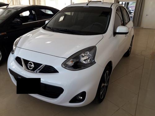 Nissan March Advance At - 2019 - 2.000 Km!!!