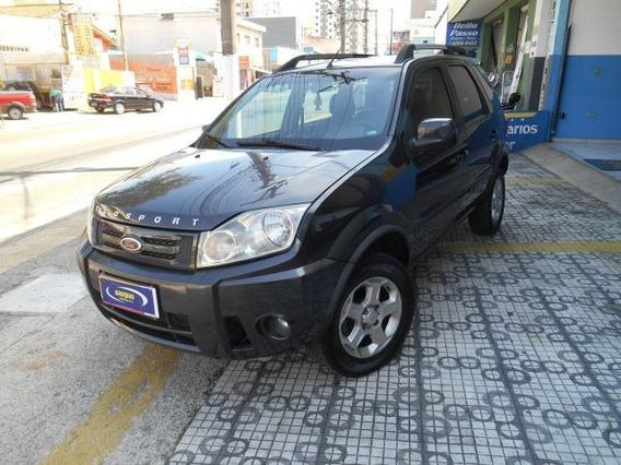 Ford Ecosport Xlt 2.0 16v Flex, Ens7453