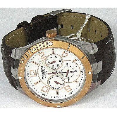 Relógio Mondaine 94296g0mgnw7-m Masculino Novo Original