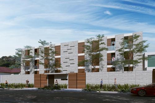 Imagen 1 de 11 de Departamento En Venta En Villa Verdún, Con Terraza Y Patio