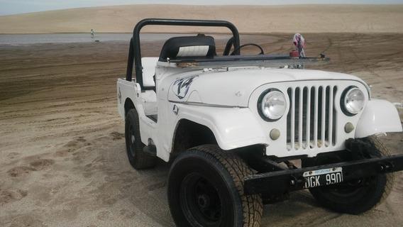 Jeep Jeep Ika 4x4 Corto Jeep Ika Corto 4x4