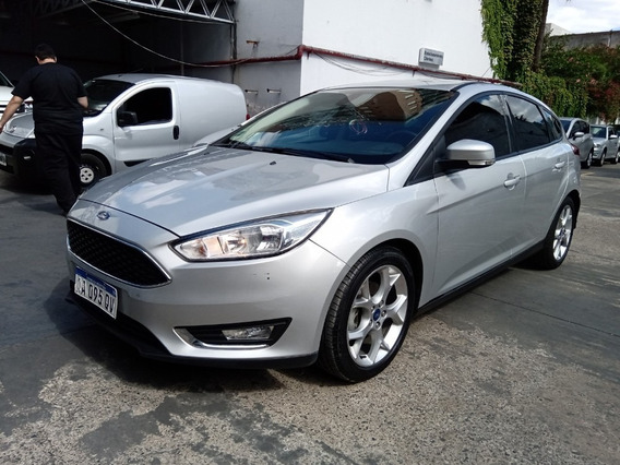 Ford Focus Se Plus Automatico