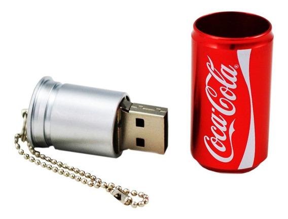 Pen Drive Coca Cola