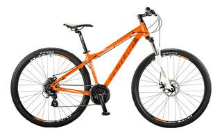 Bicicleta Futura Pantera 5182 R29 Mtb 21v Aluminio Lh
