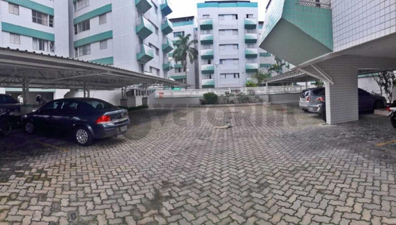 Apartamento Residencial À Venda, Centro, Caraguatatuba. - Ap0148
