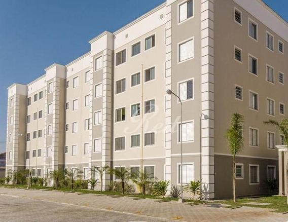 Apartamento Na Vila Urupês - Suzano - Ap1335