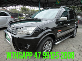 Ford Ecosport Xlt Freestyle 1.6 Flex 8v 5p