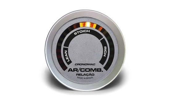Hallmeter Comum Cronomac Racing 60mm