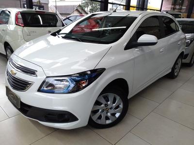 Chevrolet Onix Lt 1.4 2016 Branco Flex