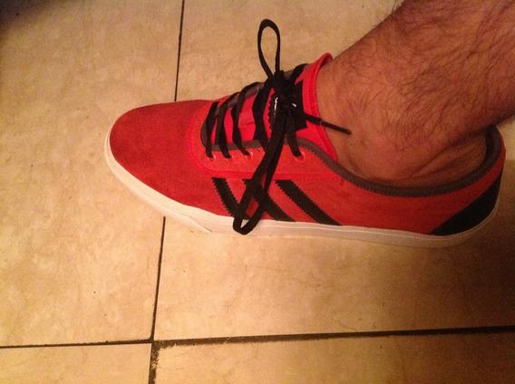 Zapatillas adidas Skater Talle 43