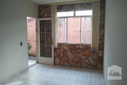Casa À Venda No Dona Clara - Código 314336 - 314336
