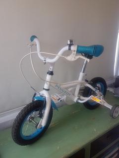 Bicicleta Peugeot Niño